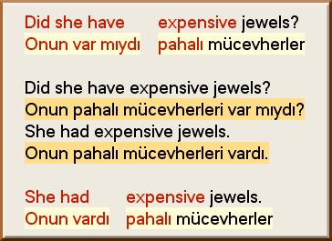 ingilizce türkçe çeviri cümle çeviri