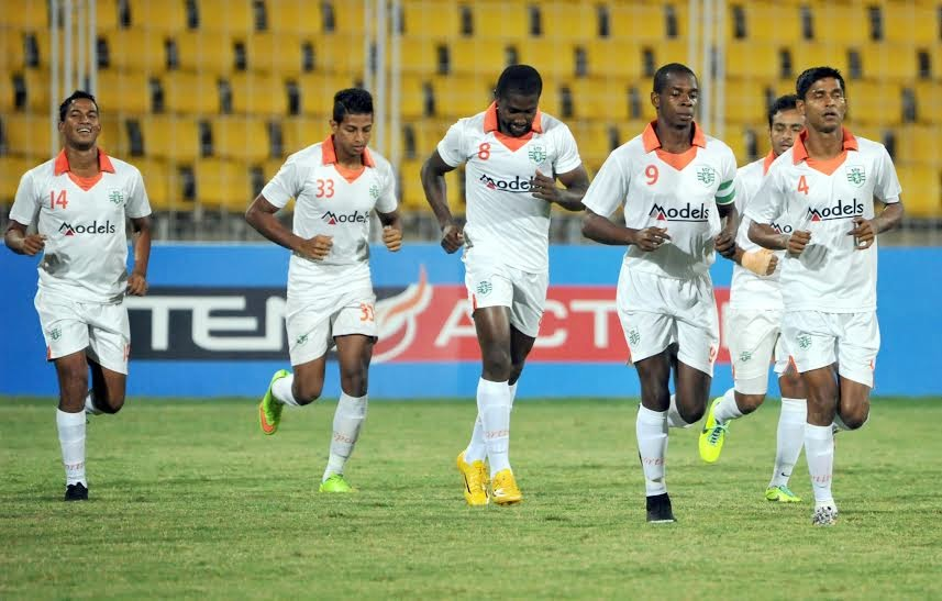 SC Goa and Mohun Bagan win