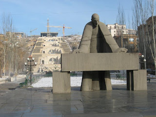 Yerevan Erebuni 2794