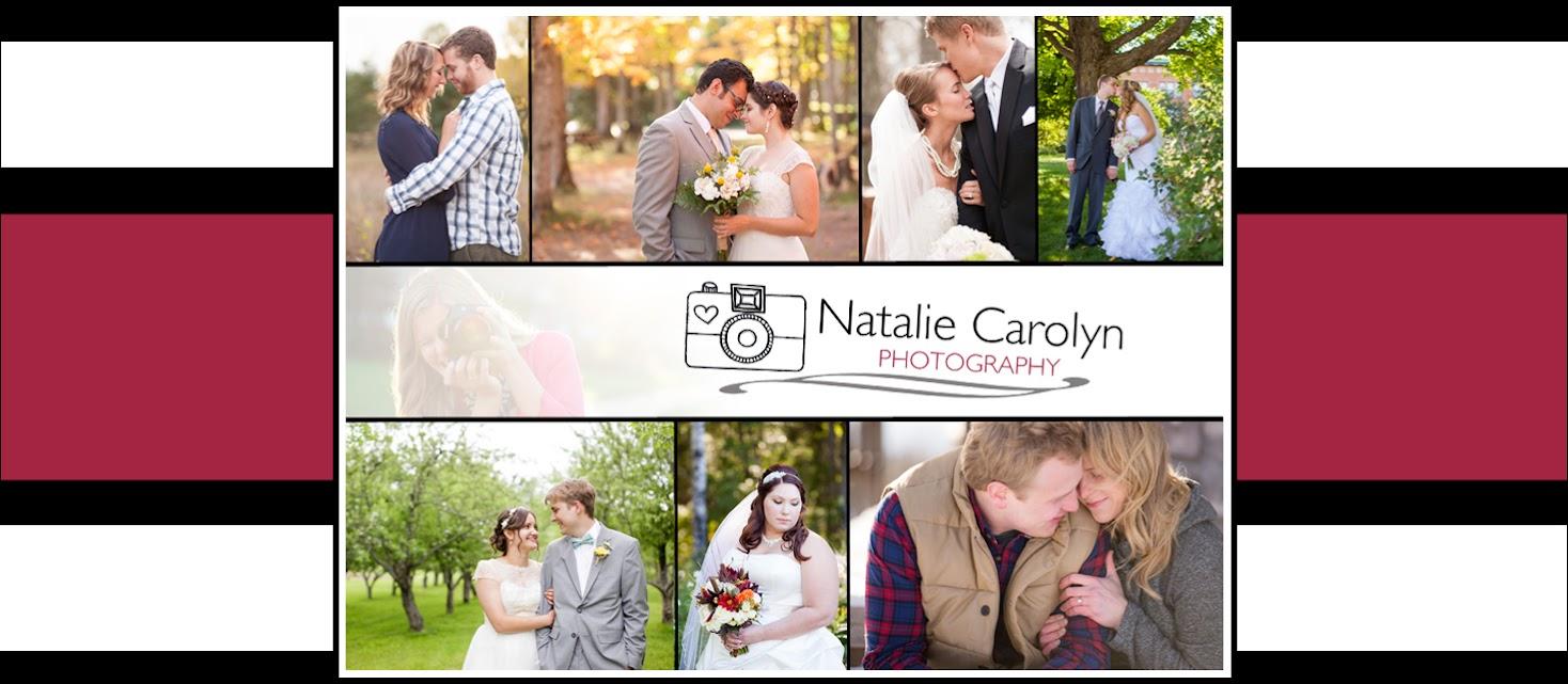 Natalie Carolyn Photography