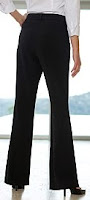 EziBuy Capture Bootleg Pant in black @ Individual Chic