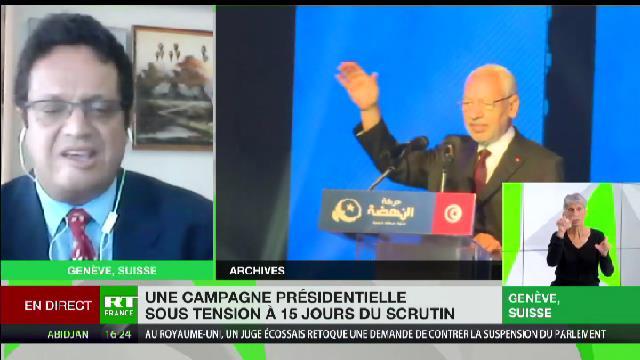Qui pourrait devenir Président de la Tunisie?