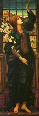 Esperança (Edward Burne Jones)