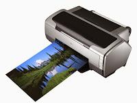 Harga Printer Epson Stylus R1800 8 Color A3 Terbaru Dan Spesifikasinya