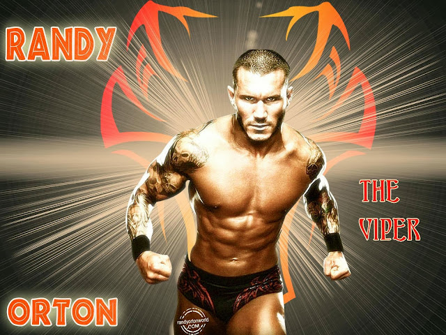 Randy Orton Hd Wallpapers Free Download