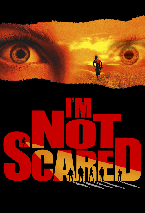 im not scared essay English essays: i'm not scared is about the loss of innocence and adult cruelty would you agree.