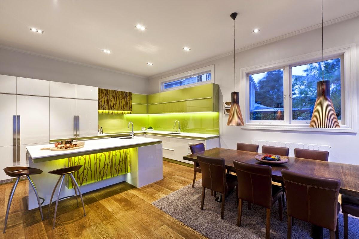 clairage lot de cuisine. Black Bedroom Furniture Sets. Home Design Ideas