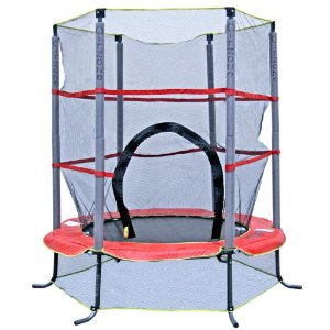 trampoline airzone