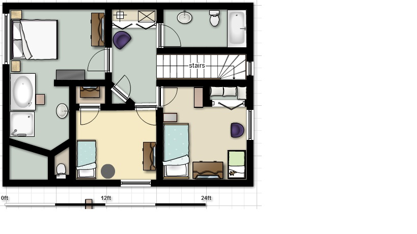 A Farewell To Can 39 T Make A Floor Plan Online Here 39 S Mine