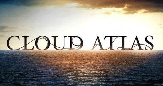 Frases A Viagem  Cloud Atlas