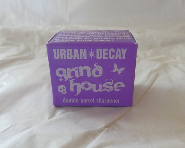 Urban Decay Grindhouse