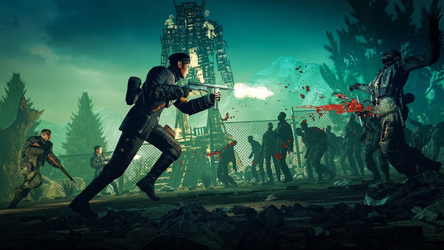 Zombie Army Trilogy Download Photo
