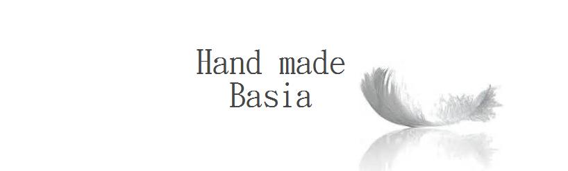 Hand made Basia