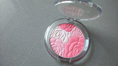 Essence Brit-Tea Blush in 01- Tea-riffic Garden Party