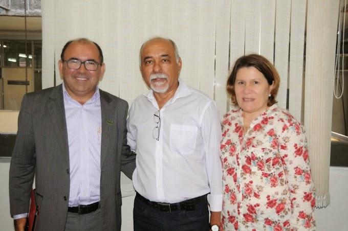 Educação do RN: Francisco das Chagas tem reunião com reitores e trata de formação continuada para professores