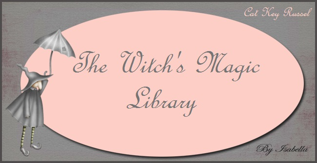 The Witch's Magic Library