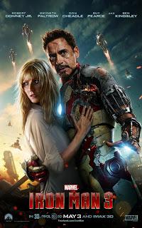 Người Sắt 3 – Iron Man 3