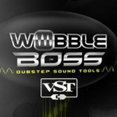 Wobbleboss.com social networks report
