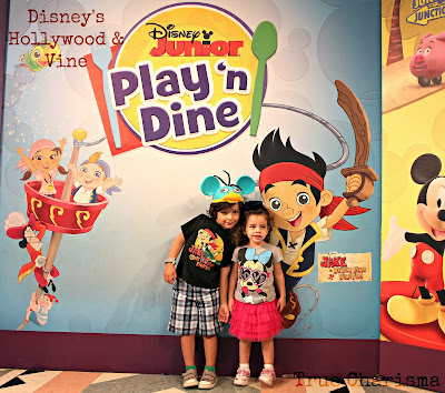 True Charisma Disney Vacation Hollywood And Vine Play