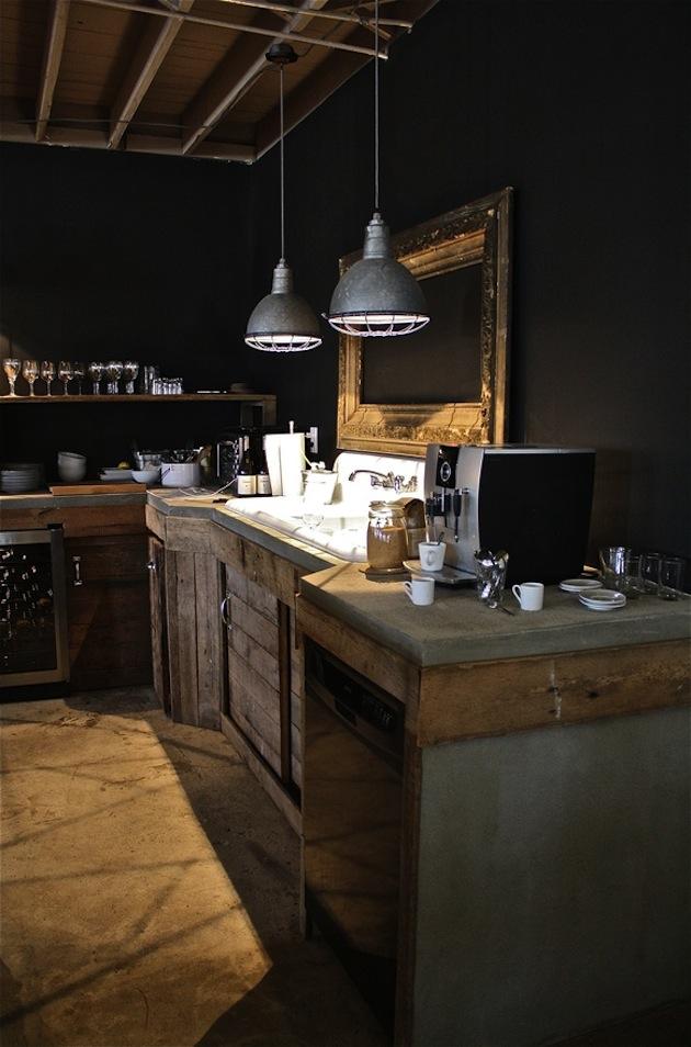 Wabi sabi scandinavia design art and diy raw and rustic for Interior design kurs