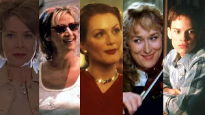 Best Actress year in review - 1999