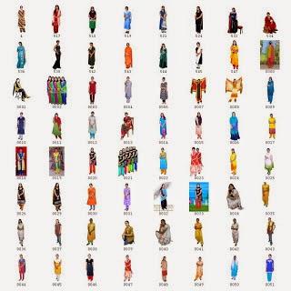 photoshop files psd free salwar suit