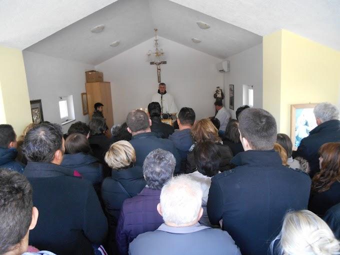 Proslava sv. Antuna Pustinjaka svake godine 'oživi' Kašče