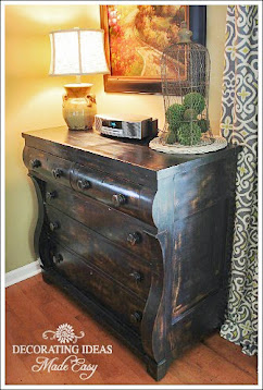 Painting Furniture Ideas