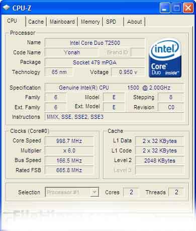 CPU-Z Full