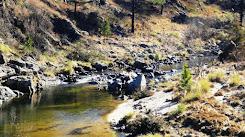 El ambiente en Calamuchita