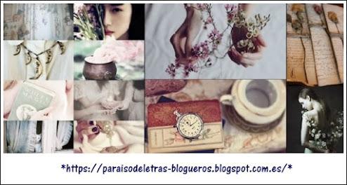 *Paraíso De Letras*