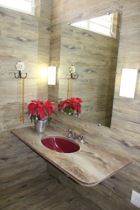 Ateli revestimentos o ateli recomenda piso r stico for Piso rustico moderno