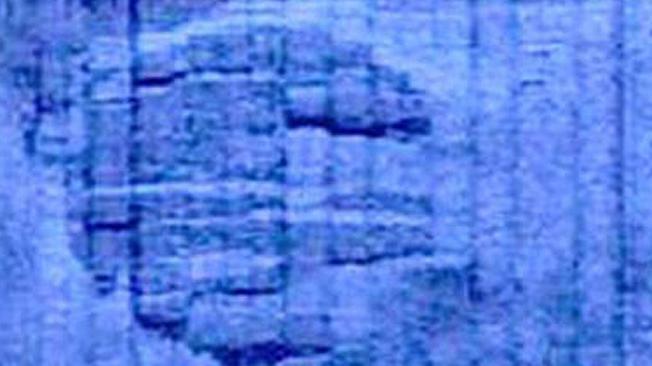 Misterioso objeto circular hallado en el mar báltico&;