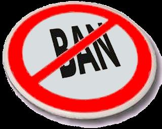 Hotpants ban on school