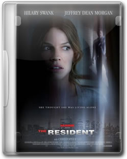 Download Filme A Inquilina (The Resident) DVDRip