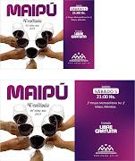 Vendimia en Maipú Mendoza 2013. Publicado por Claudia Corin en 16:32