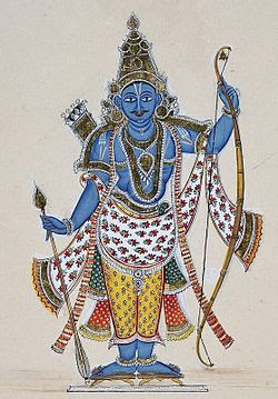 pictures Lord Sri Rama wallpapers