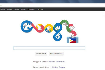google doodles ph elections