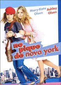 No Pique de Nova York (New York Minute -2004)