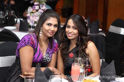 Pushpika's Birthday Celebration