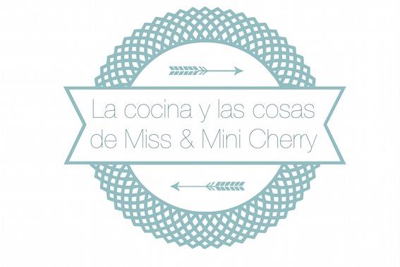 La cocina de Miss Cherry
