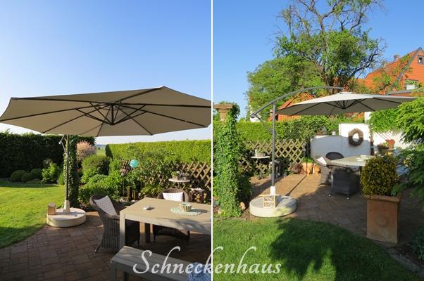 schneckenhaus hurra endlich sommer. Black Bedroom Furniture Sets. Home Design Ideas