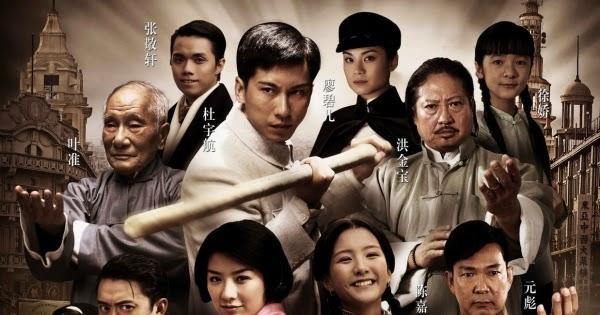 Ip Man 2 Turkce Dublaj Film Izle Jang Ok Jung Live In Love Episode