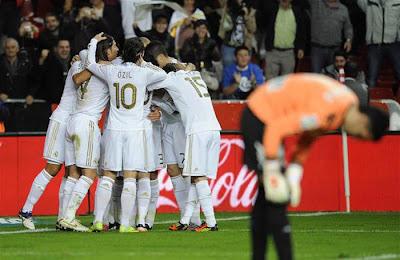Sporting Gijon 0 - 3 Real Madrid (1)