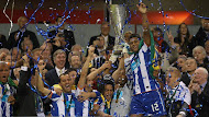 CAMPEON EUROPA LEAGUE
