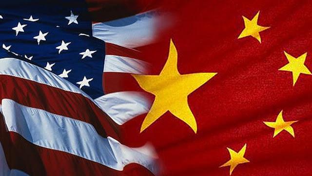 China Warns Of World War 3 Unless The U.S. Backs Down On South China Sea