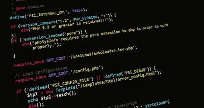 Cara Memasang Kode Pre Pada Postingan Blog