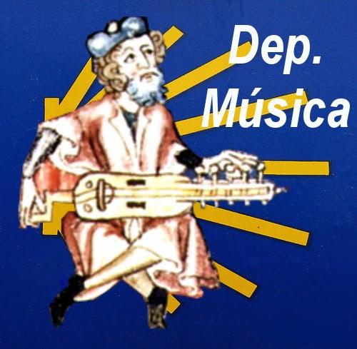 Departamento de Música