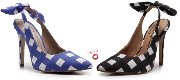 Sapatos Chanel, dicas de como usar - Fotos e modelos