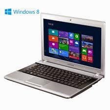 samsung RV415 windows 8 drivers